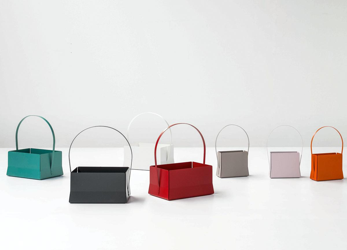 Bonaldo Magazine Bag