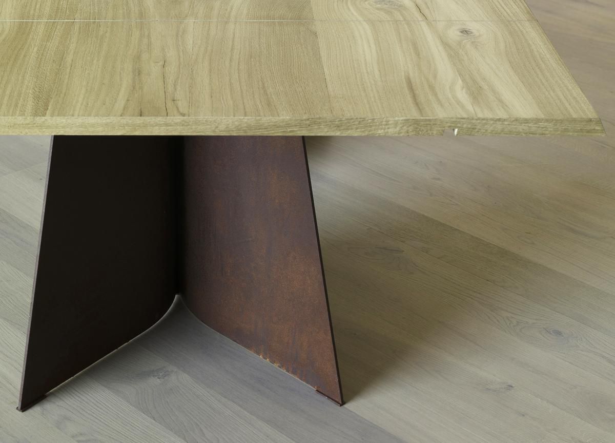 Miniforms Maggese Extending Dining Table