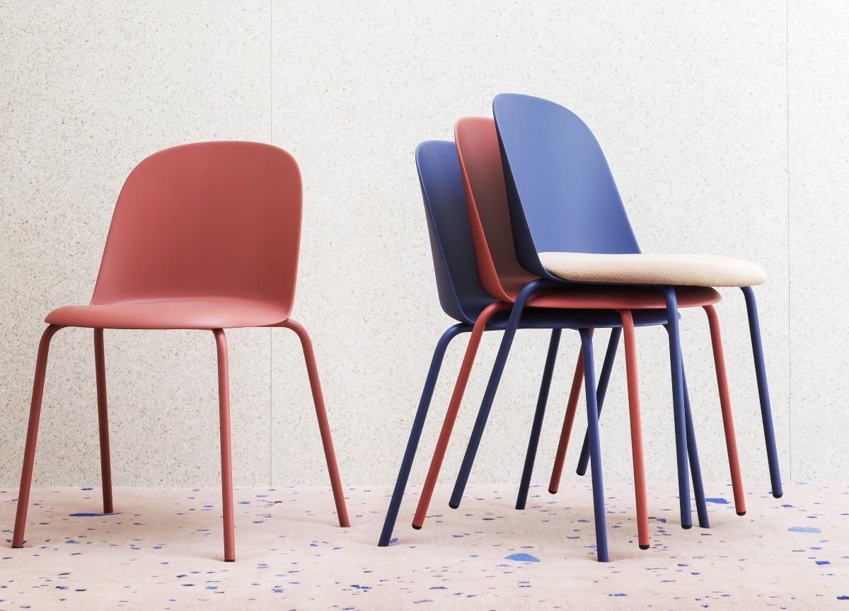 Miniforms Mariolina Dining Chair