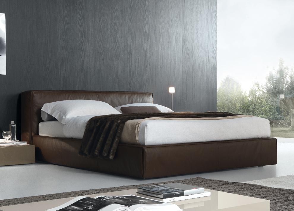 Jesse Mark Storage Bed