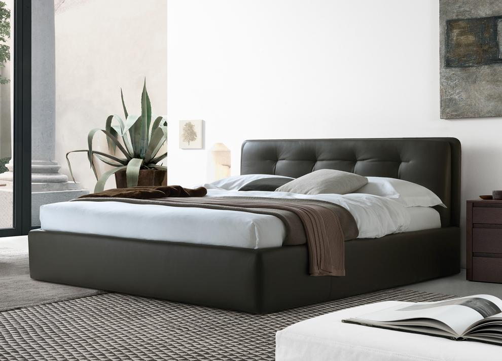 Jesse Maxim Storage Bed