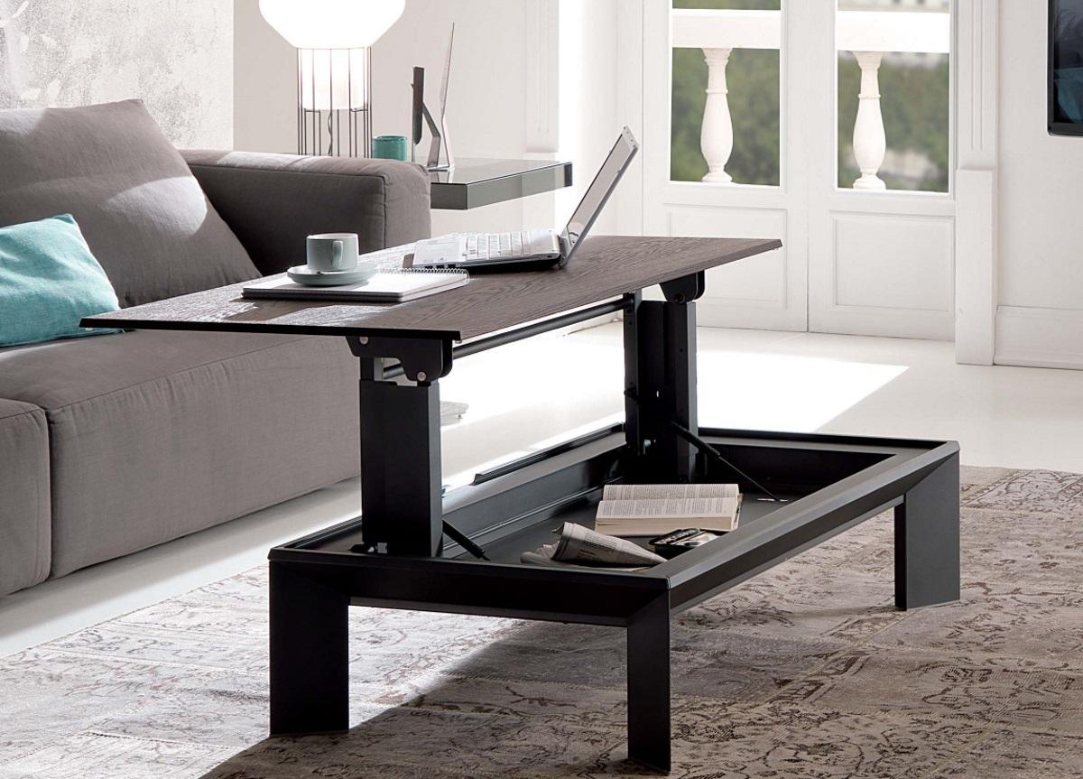 Ozzio Metrino Multi-Functional Table