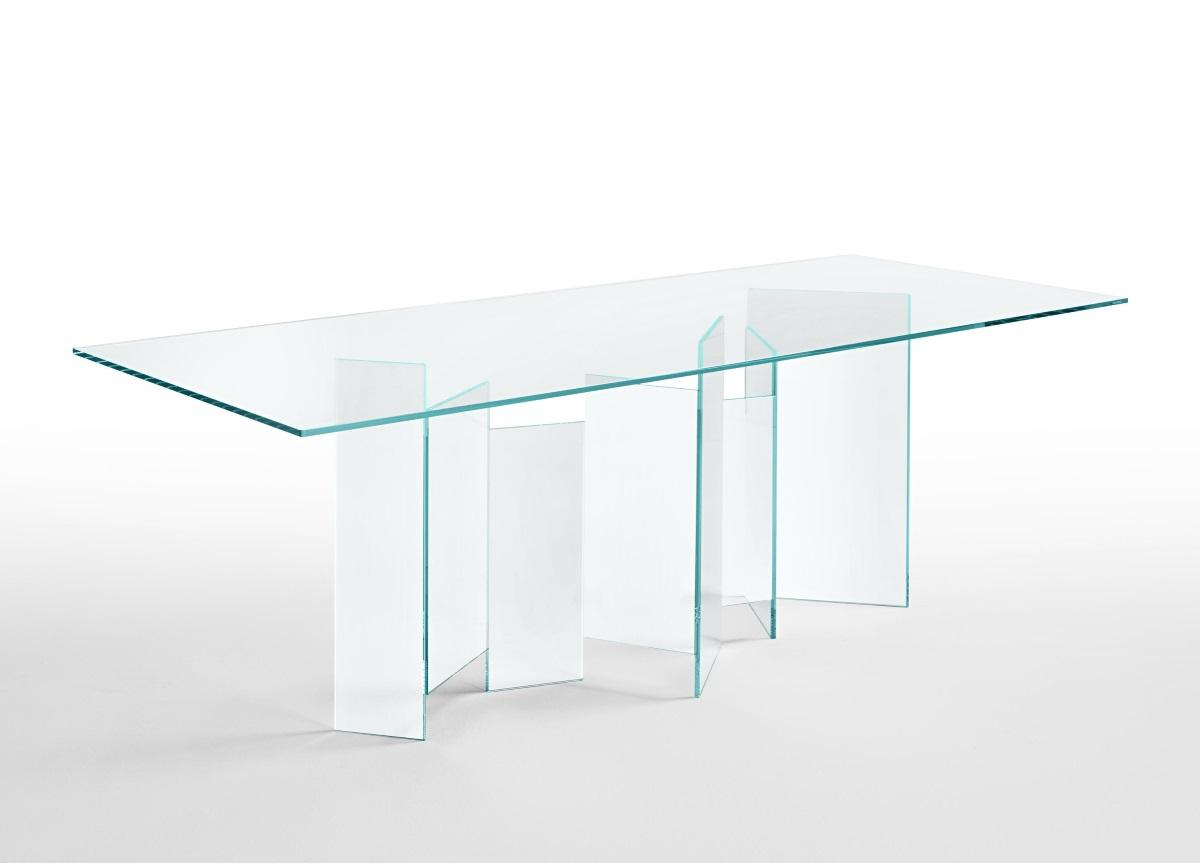 Tonelli Metropolis Dining Table