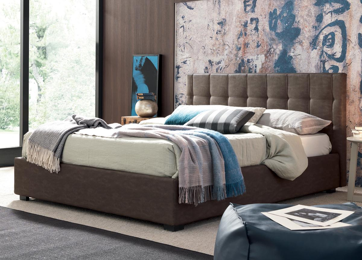 Milly Storage Bed