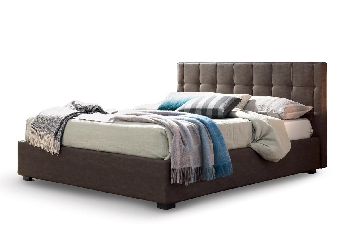 Milly Super King Size Bed