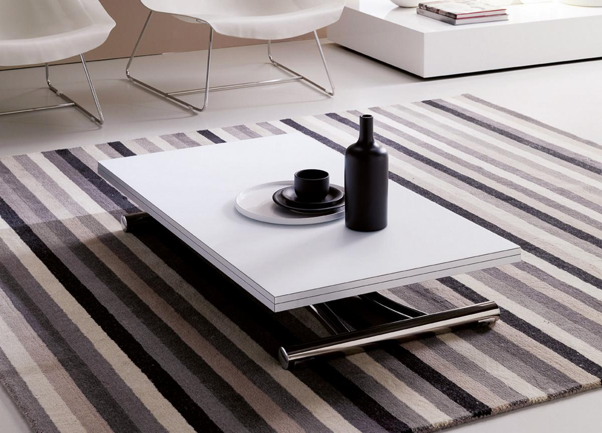 Ozzio Mondial Transformable Table