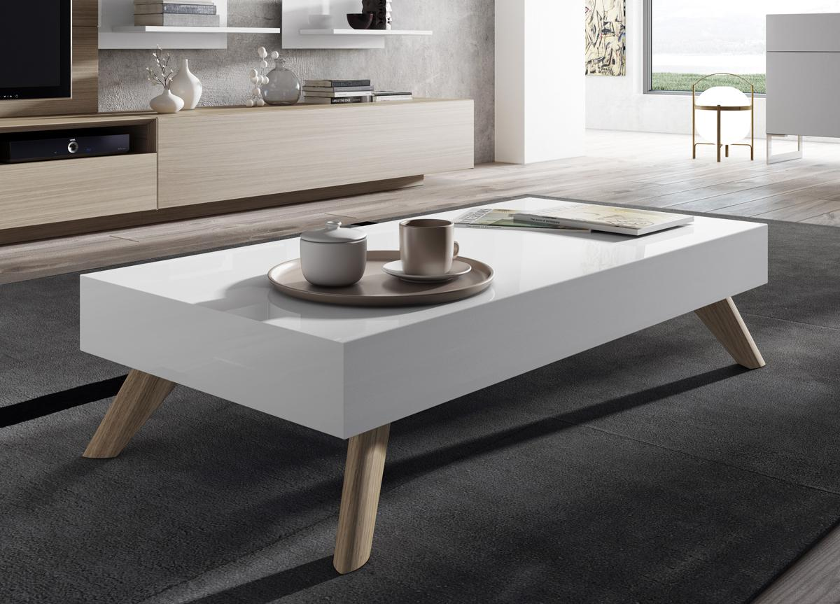 Picture of: Monsanto Coffee Table Contemporary Coffee Tables