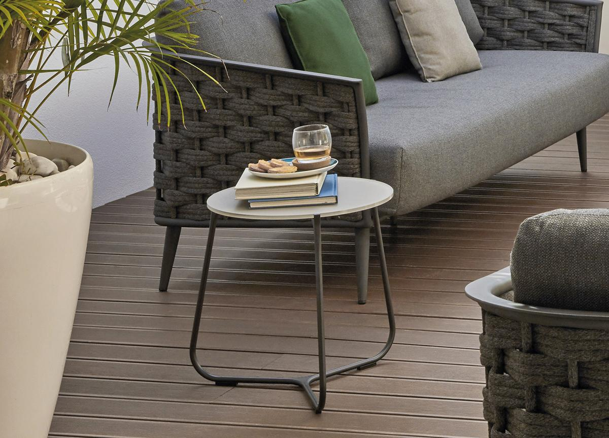 Manutti Mood Garden Side Table