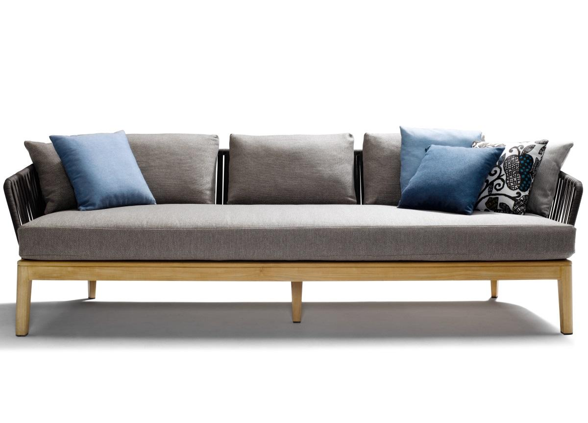 Tribu Mood Garden Sofa