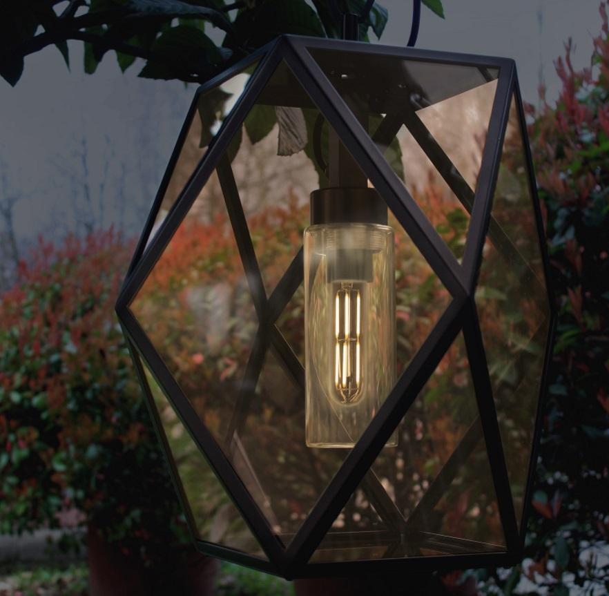 Contardi Muse Outdoor Pendant Light