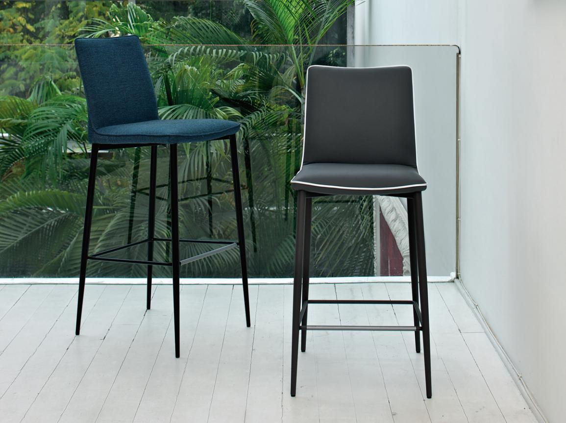 Bontempi Nata Bar Stool