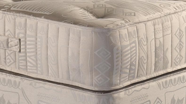 Nevern 1200 Pocket Spring Mattress