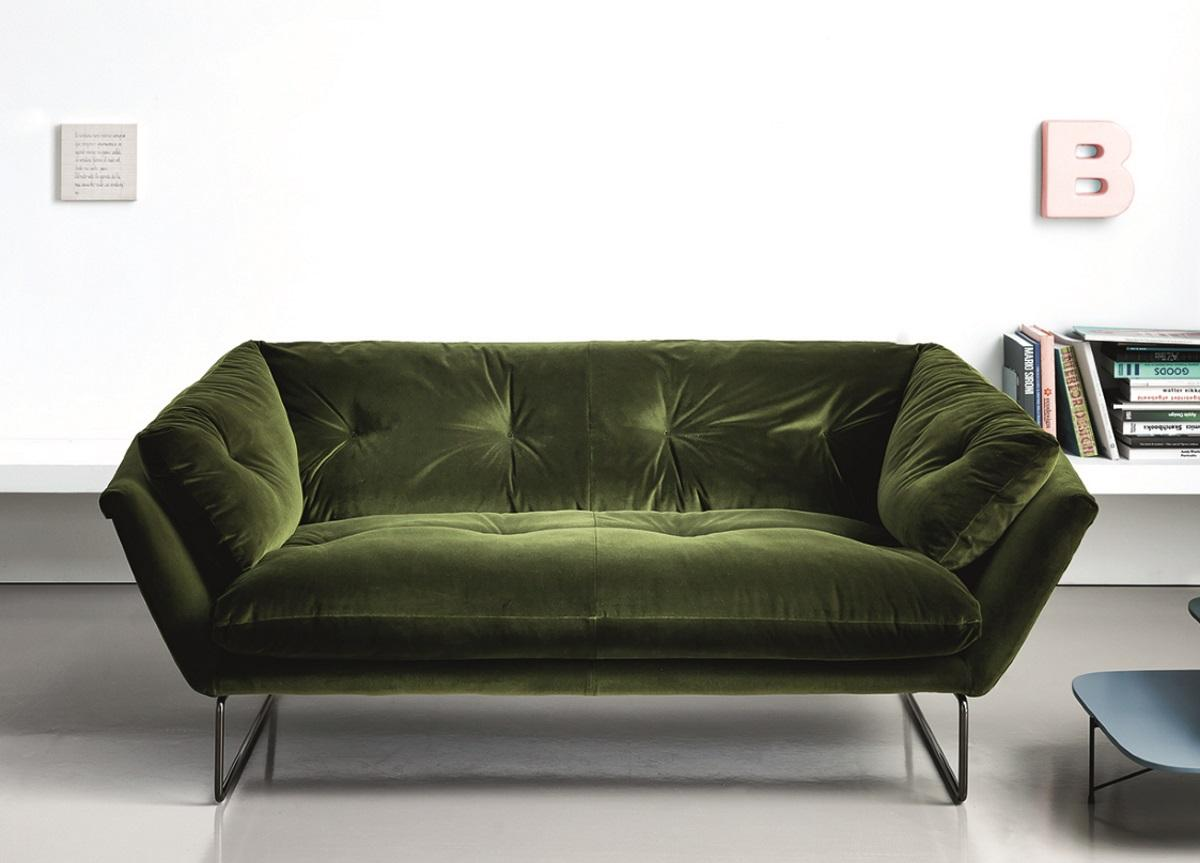 Saba New York Suite Sofa