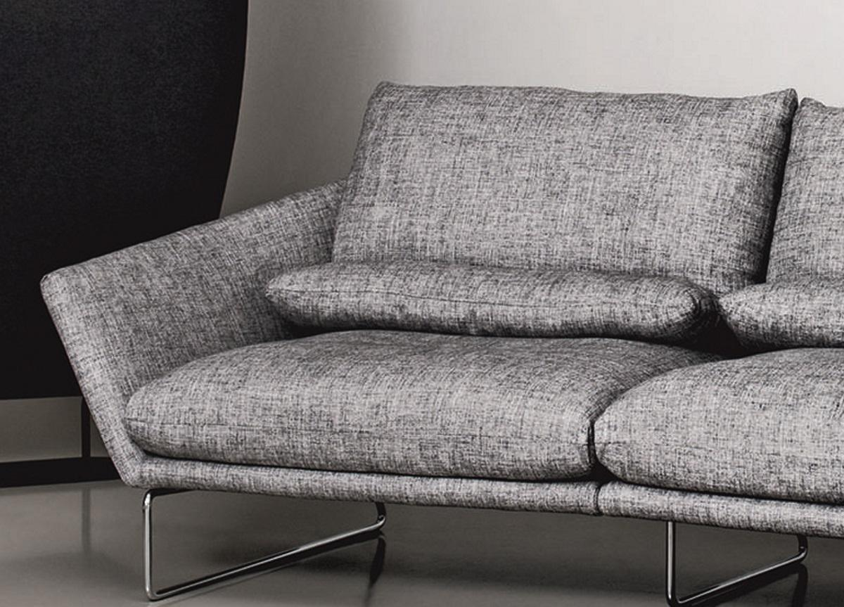 Saba New York Soft Corner Sofa