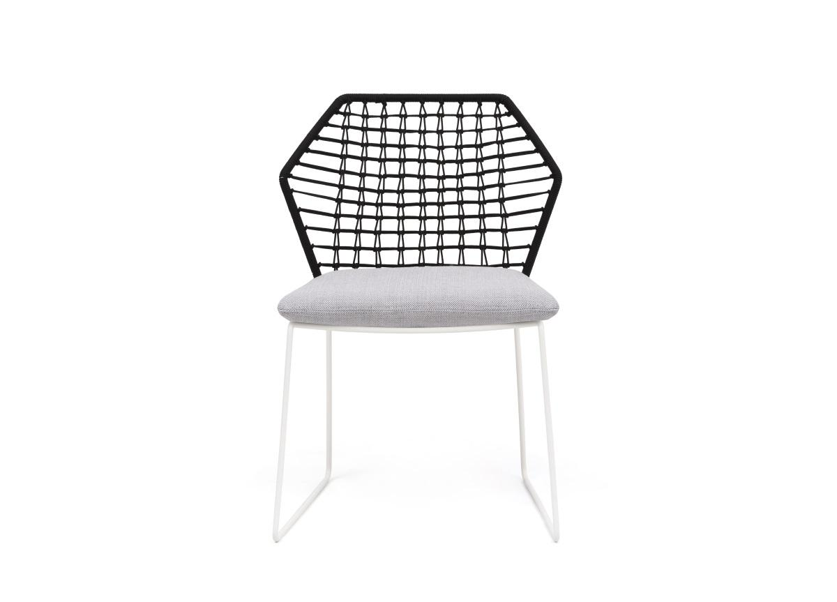Saba New York Soleil Garden Chair