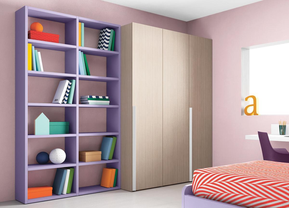 Battistella Nidi Bookcase 08