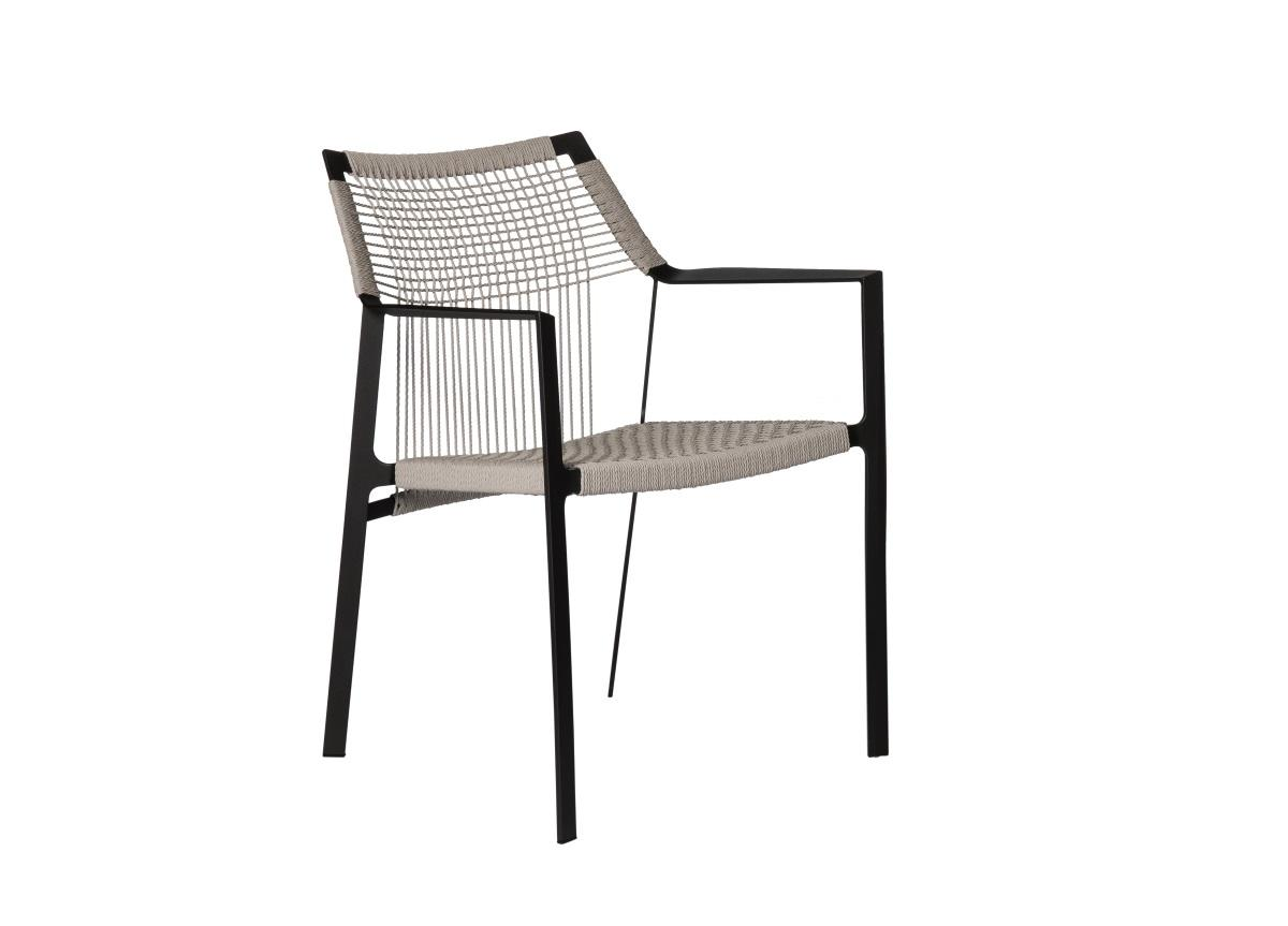 Tribu Nodi Garden Dining Chair