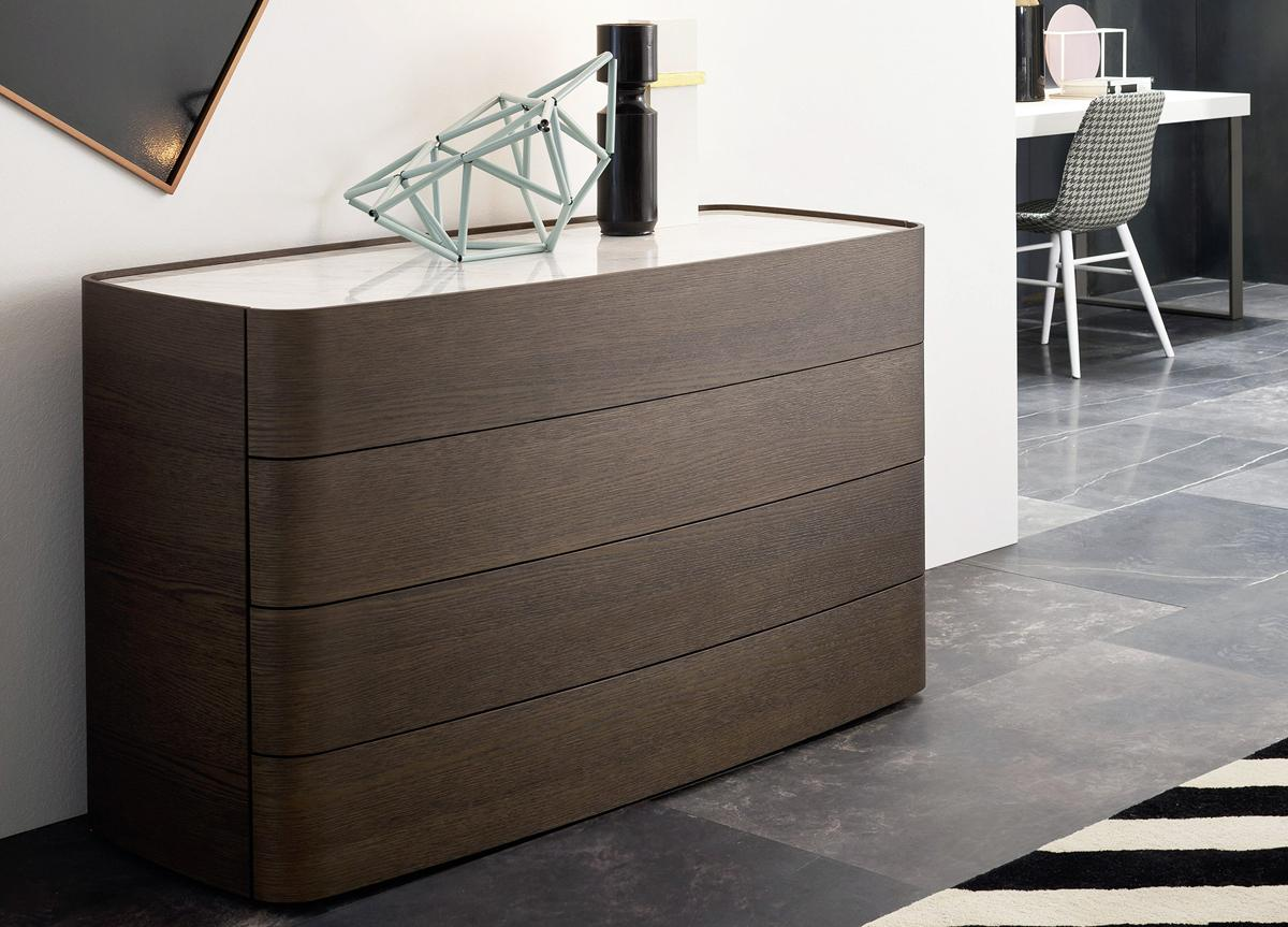 Novamobili Norman Chest of Drawers