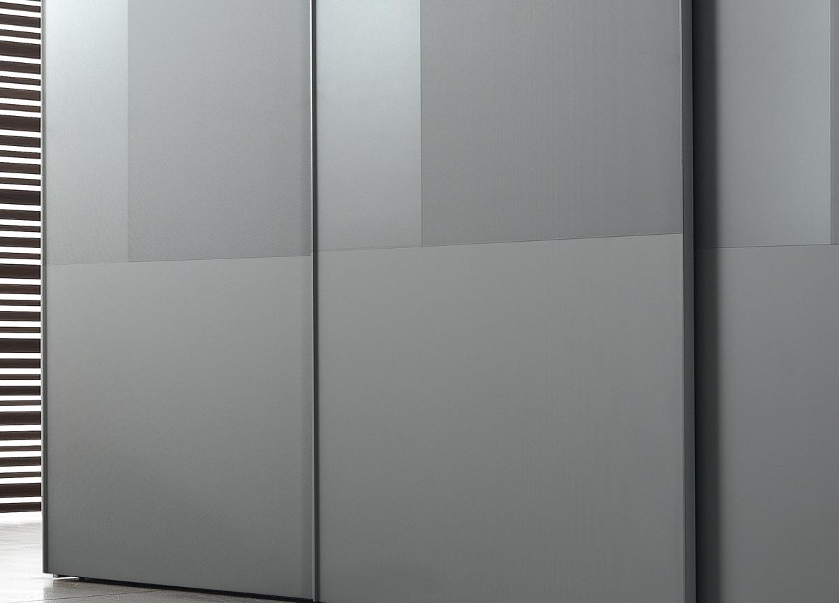 Jesse Nuance Sliding Door Wardrobe