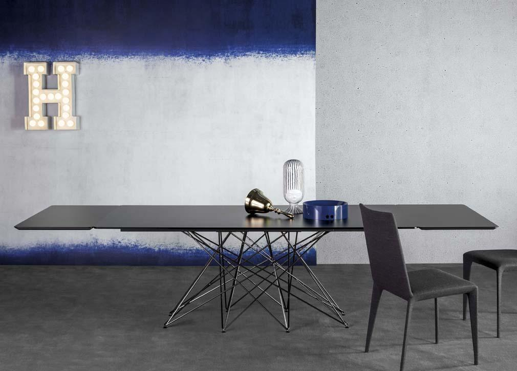 Bonaldo Octa Extending Dining Table