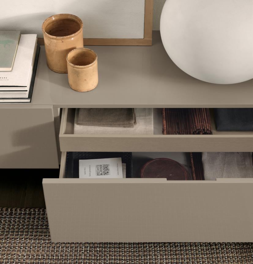 Jesse Open Wall Unit 06