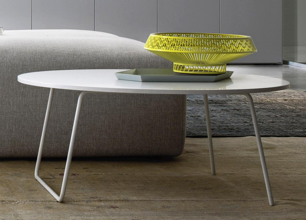 Orbis Coffee Table