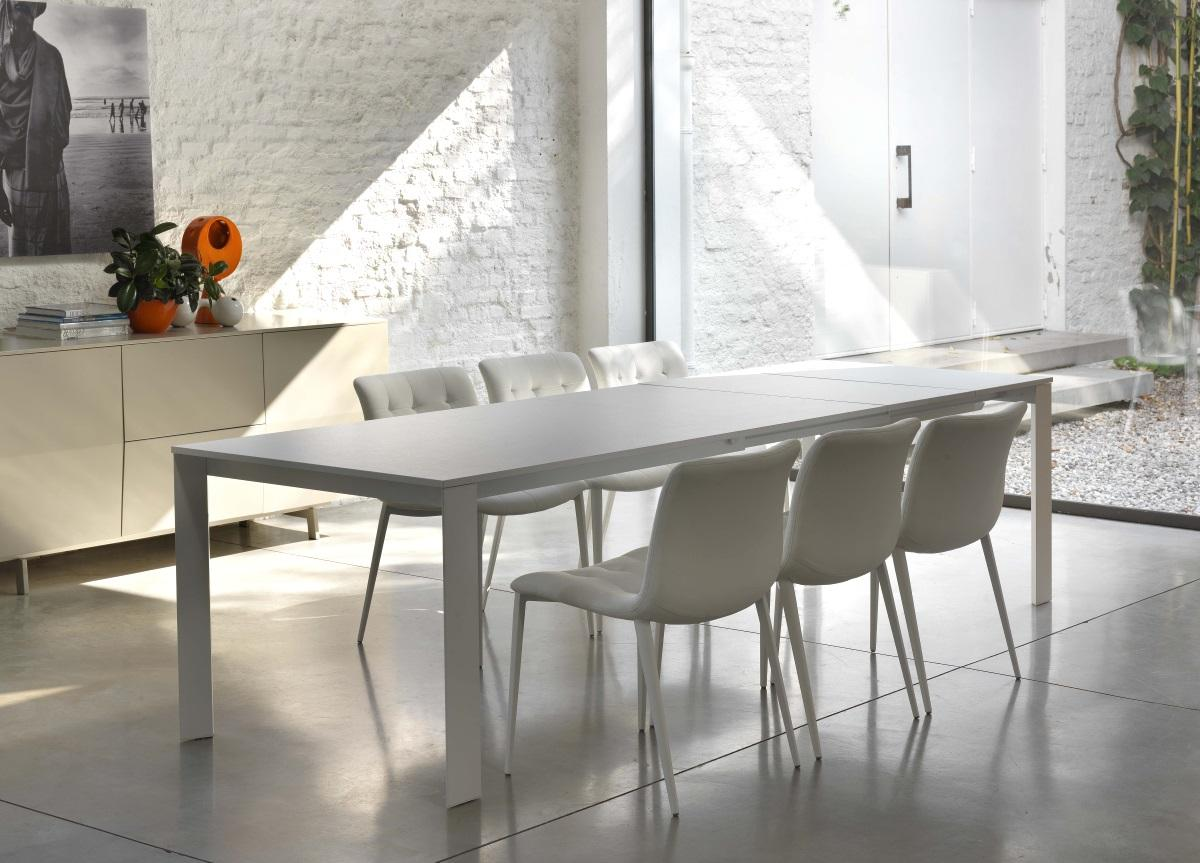 Bontempi Pascal Extending Dining Table