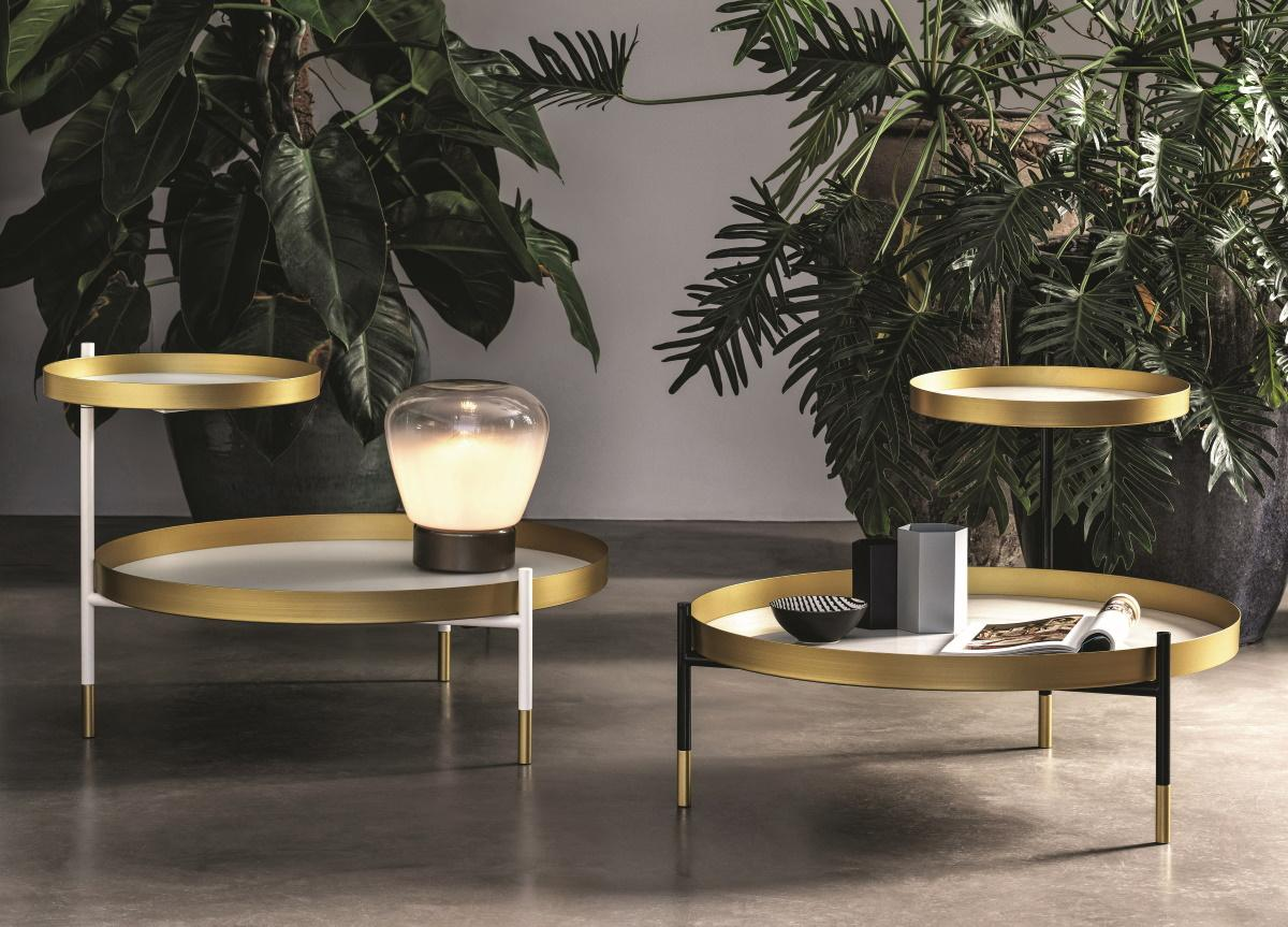 Bontempi Planet Coffee Table