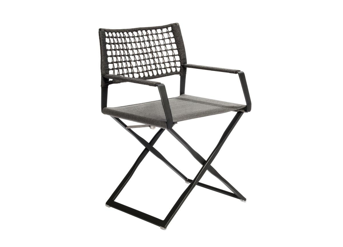 Tribu Regista Garden Dining Chair
