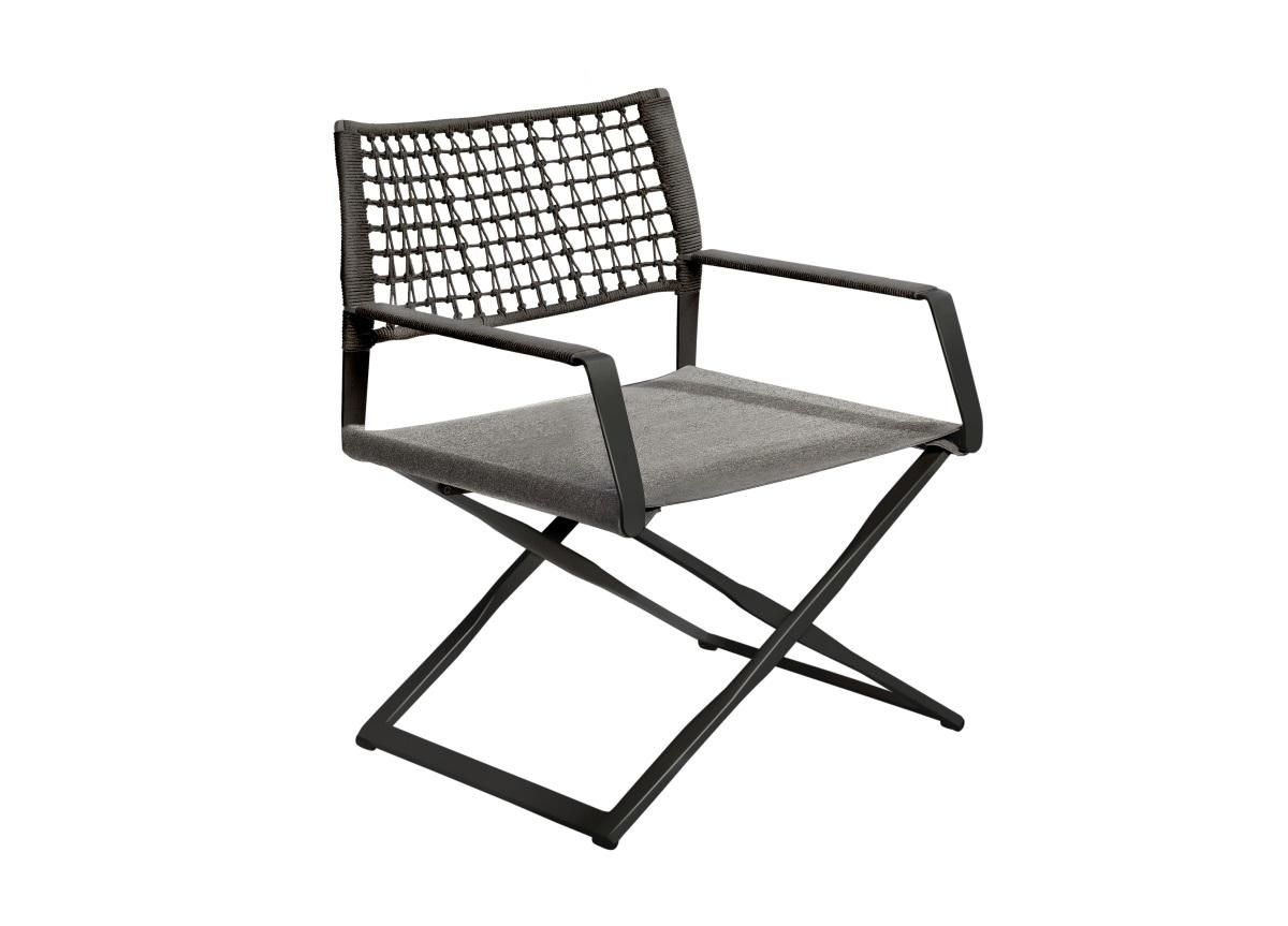 Tribu Regista Easy Chair