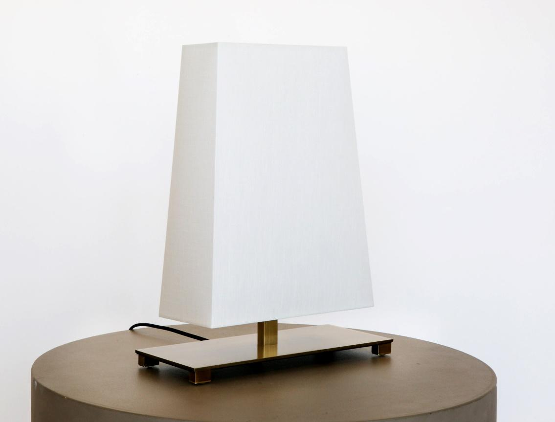 Contardi Rettangola Small Table Lamp