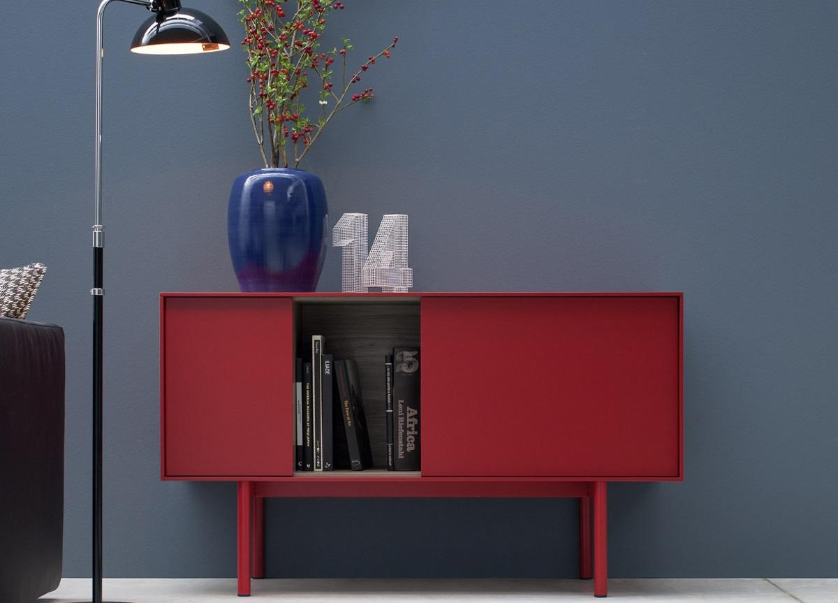 Reverse Small Sideboard