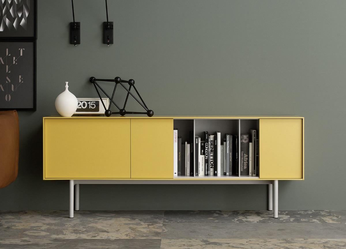 Reverse Medium Sideboard
