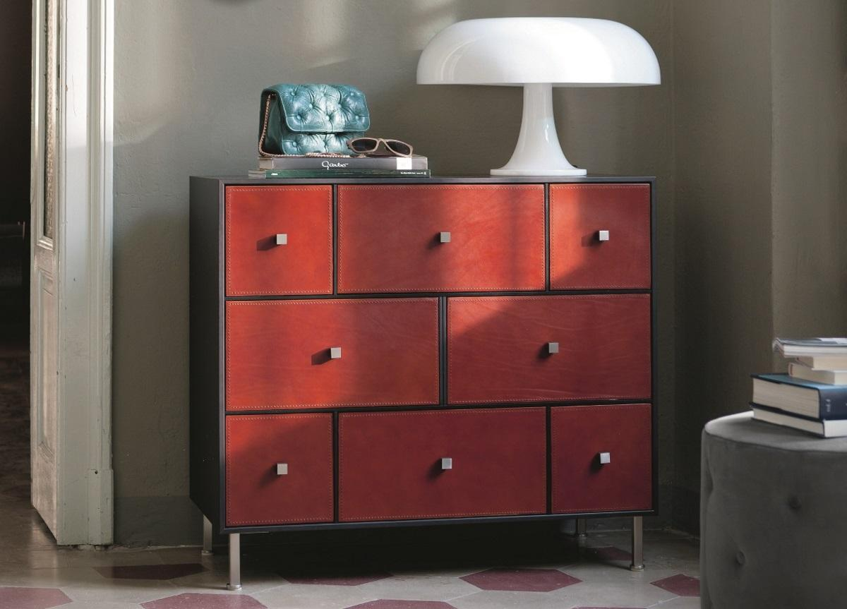 Porada Rucellai Chest of Drawers