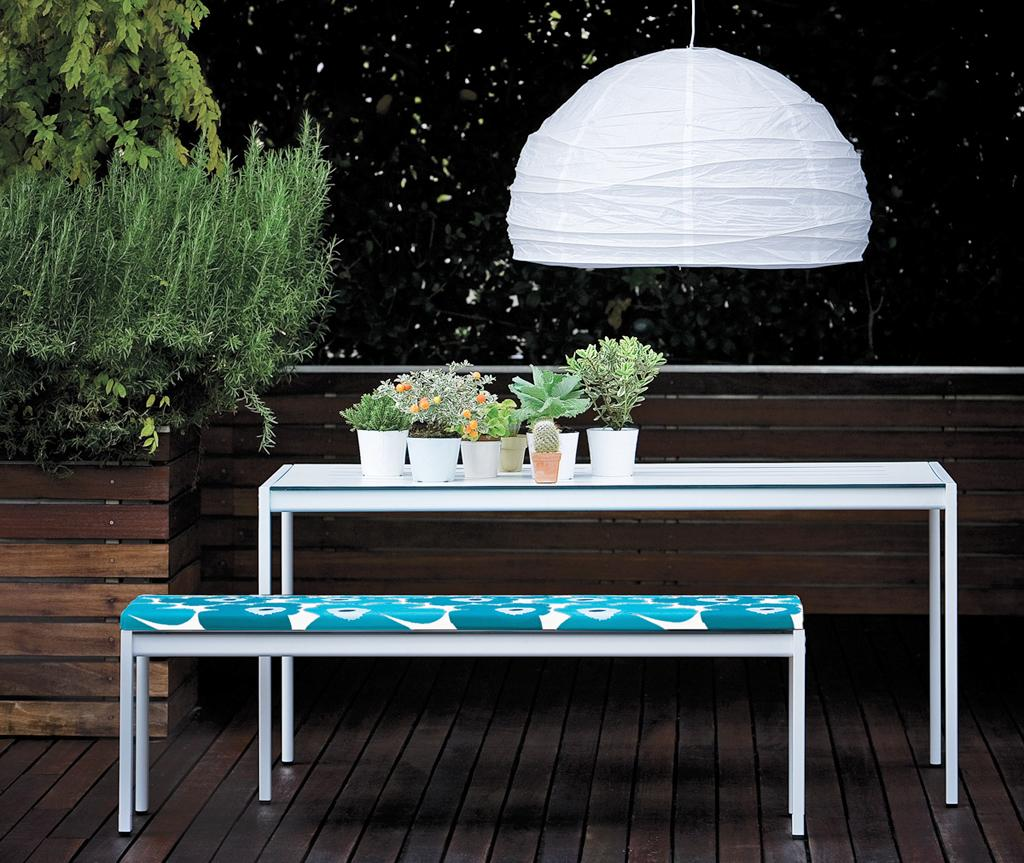 Zanotta Sanmarco Garden Dining Table