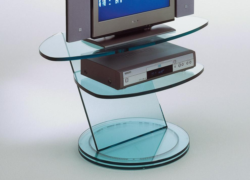 Tonelli Scenario Rotating TV Unit
