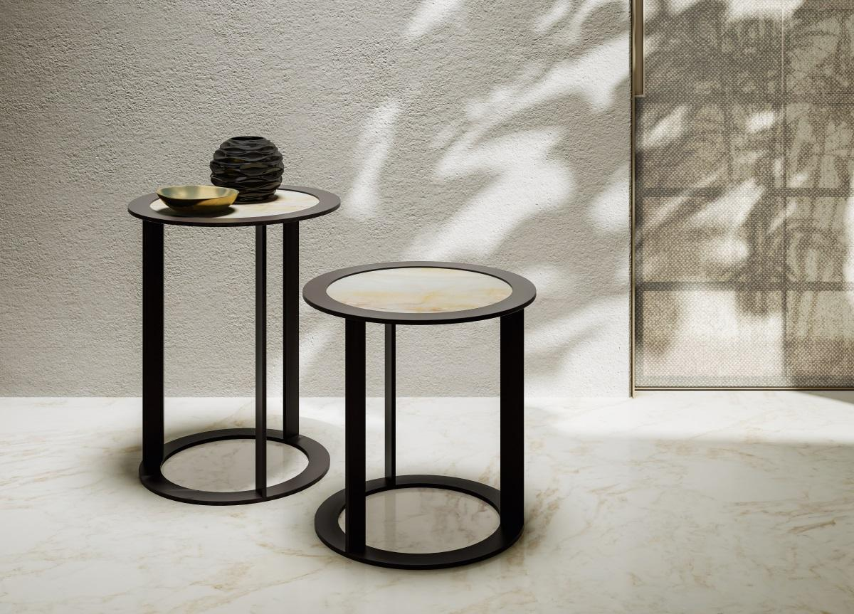 Jesse Scott Side Table