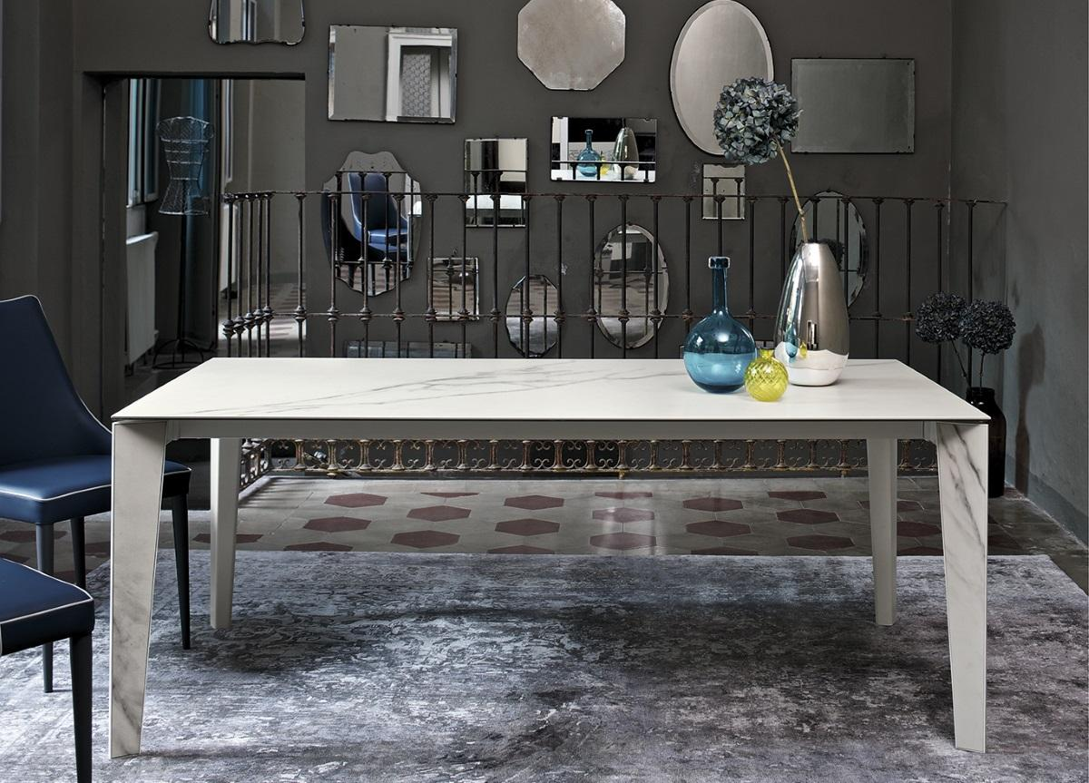 Bontempi Senso Extending Dining Table