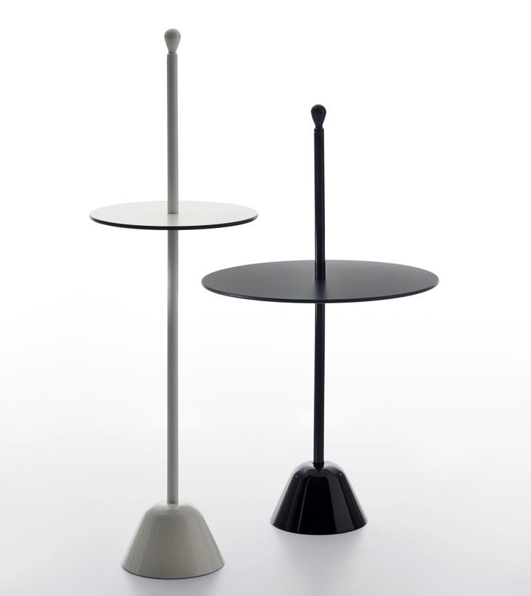 Zanotta Servomuto Side Table