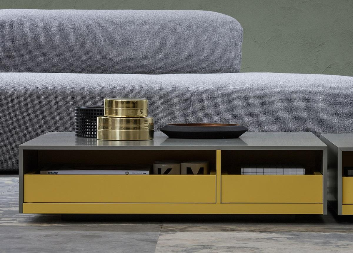 Seven Coffee Table