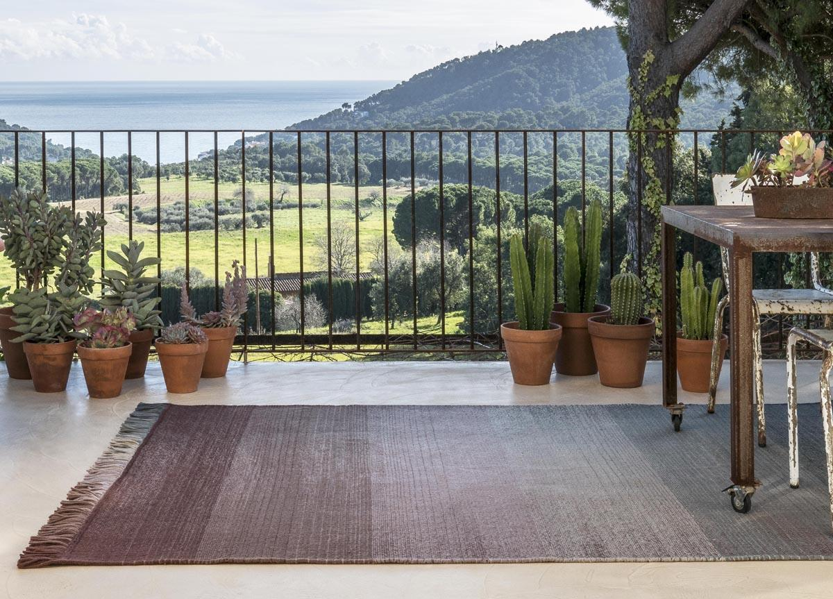 Nani Marquina Shade Outdoor Rug