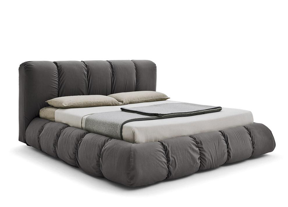 SMA Sharpei King Size Bed
