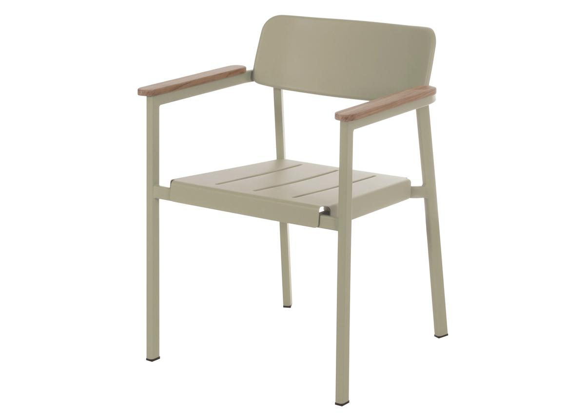 Emu Shine Garden Chair