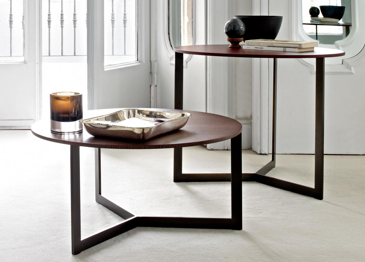 Lema Sign Coffee/Side Table