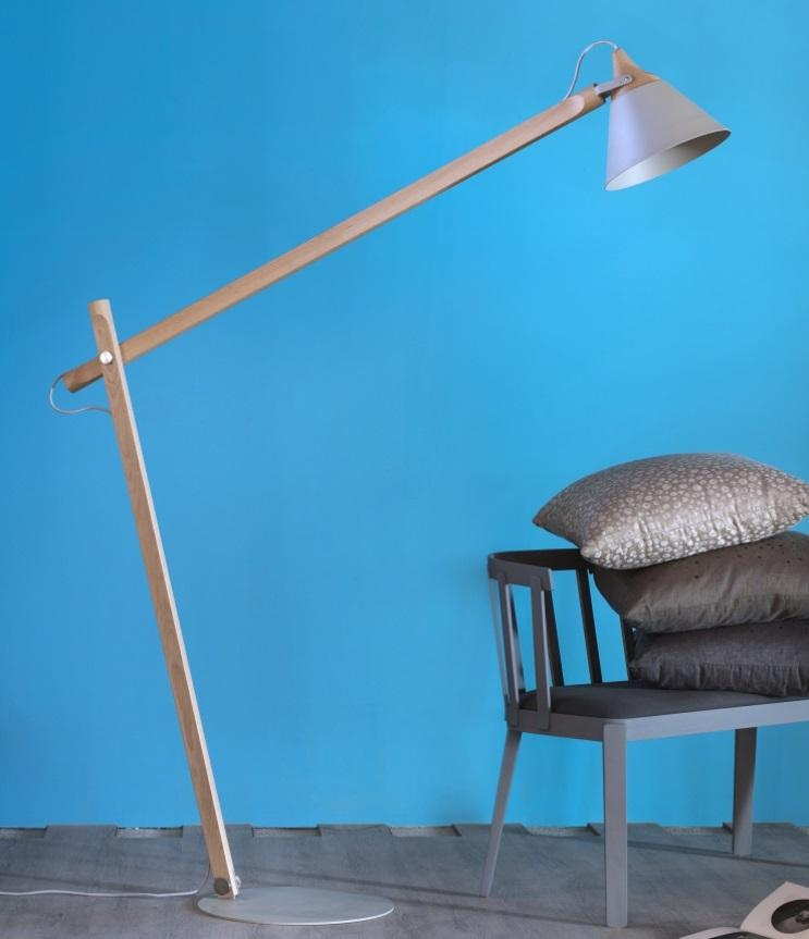 Miniforms Slope Floor Lamp