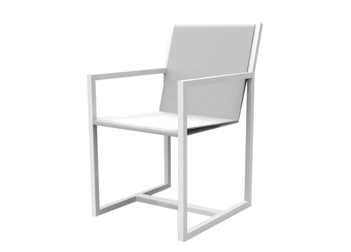 Sra Maria Garden Chair