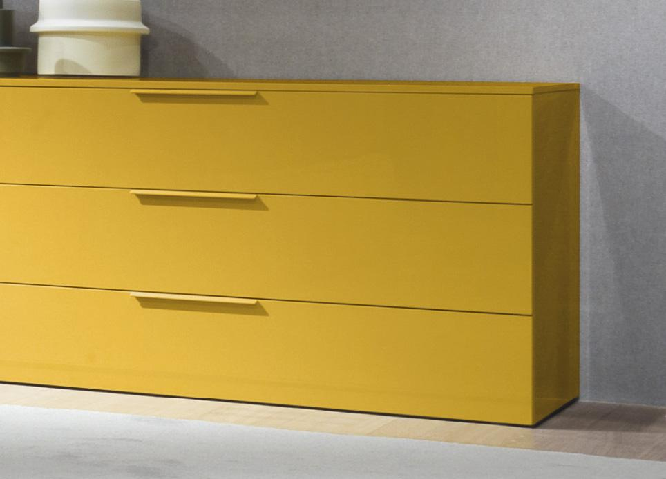 Jesse Stage Chest of Drawers
