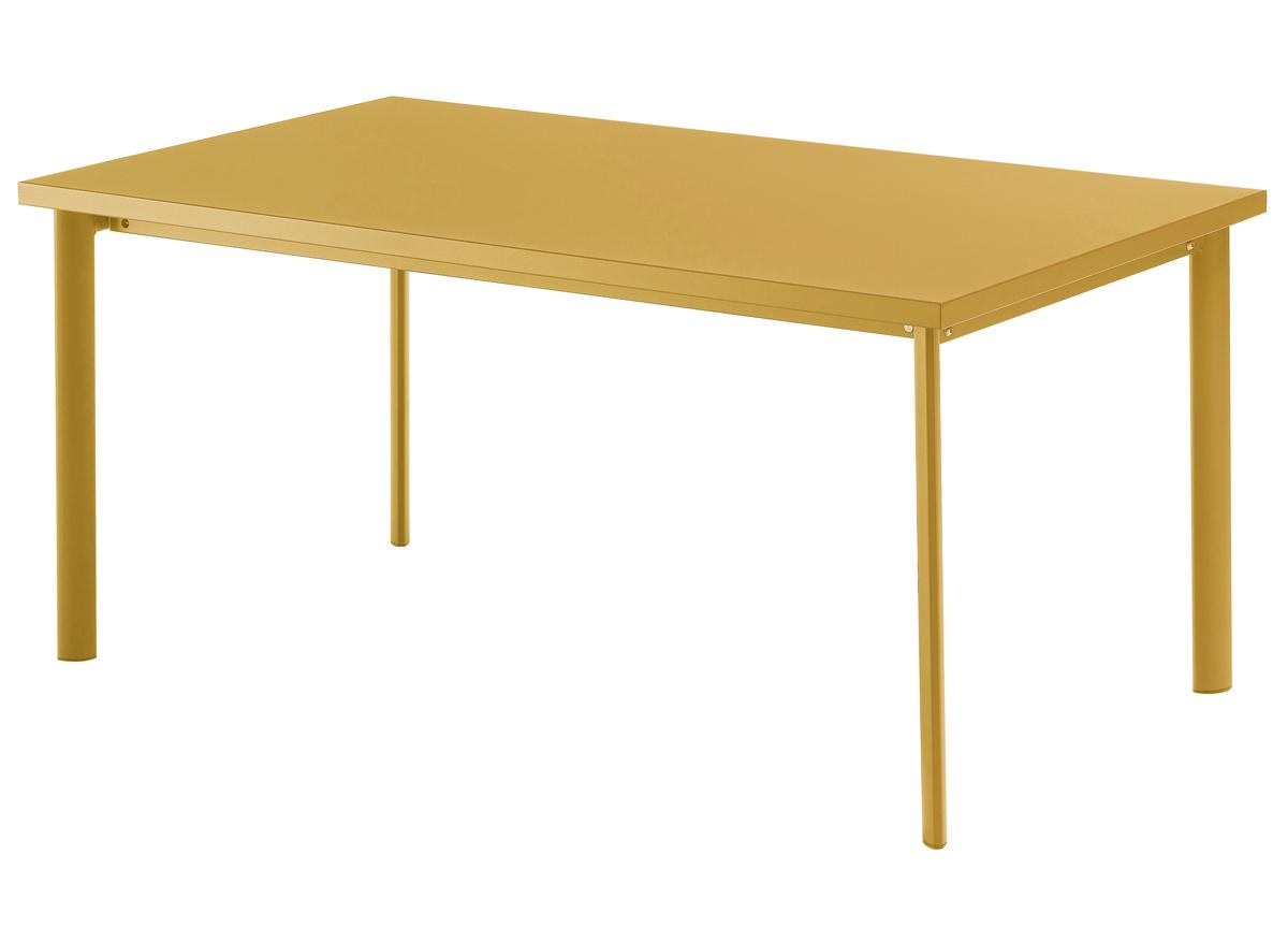 Emu Star Garden Dining Table