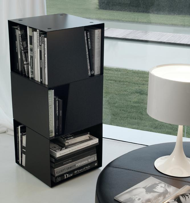 Jesse Stay Stackable Bookcase