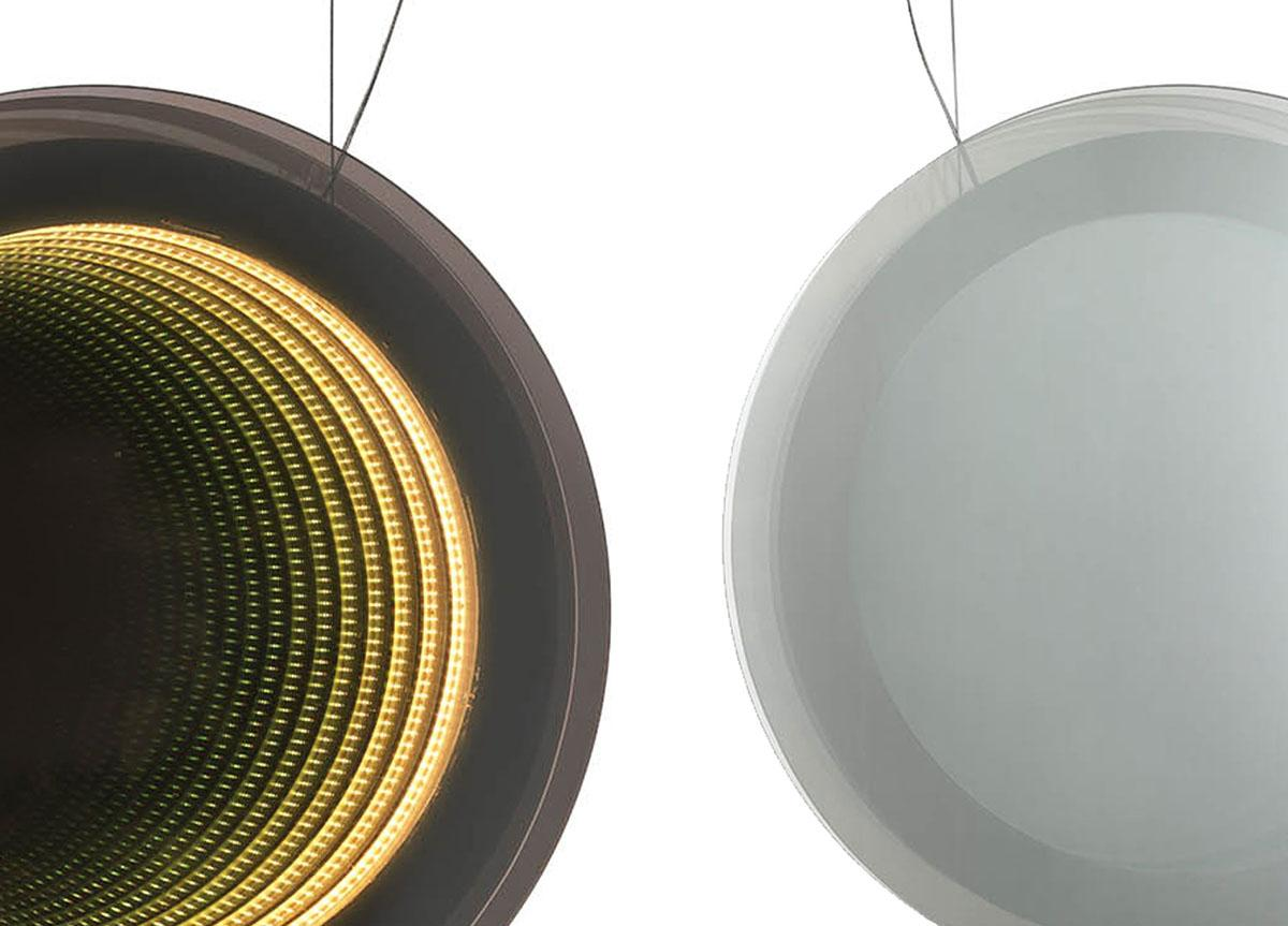 Mogg Supernova Pendant Light
